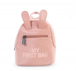 My First Bag Kinderrucksack - Rosa Kupfer | Childhome